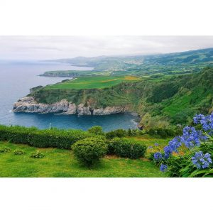 Our first day at the Azores WAUW! Beautiful nature azoreshellip