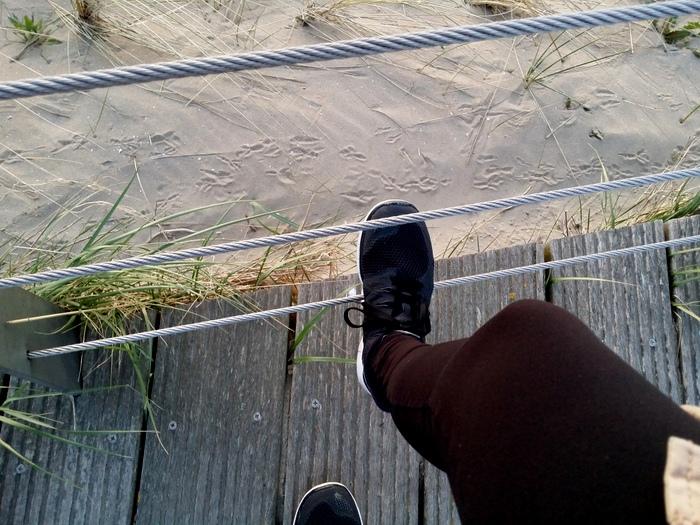 katwijk boulevard strand