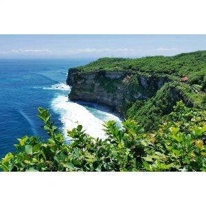 Uluwatu cliff Whoow it looks amazing! We saw sea turtleshellip