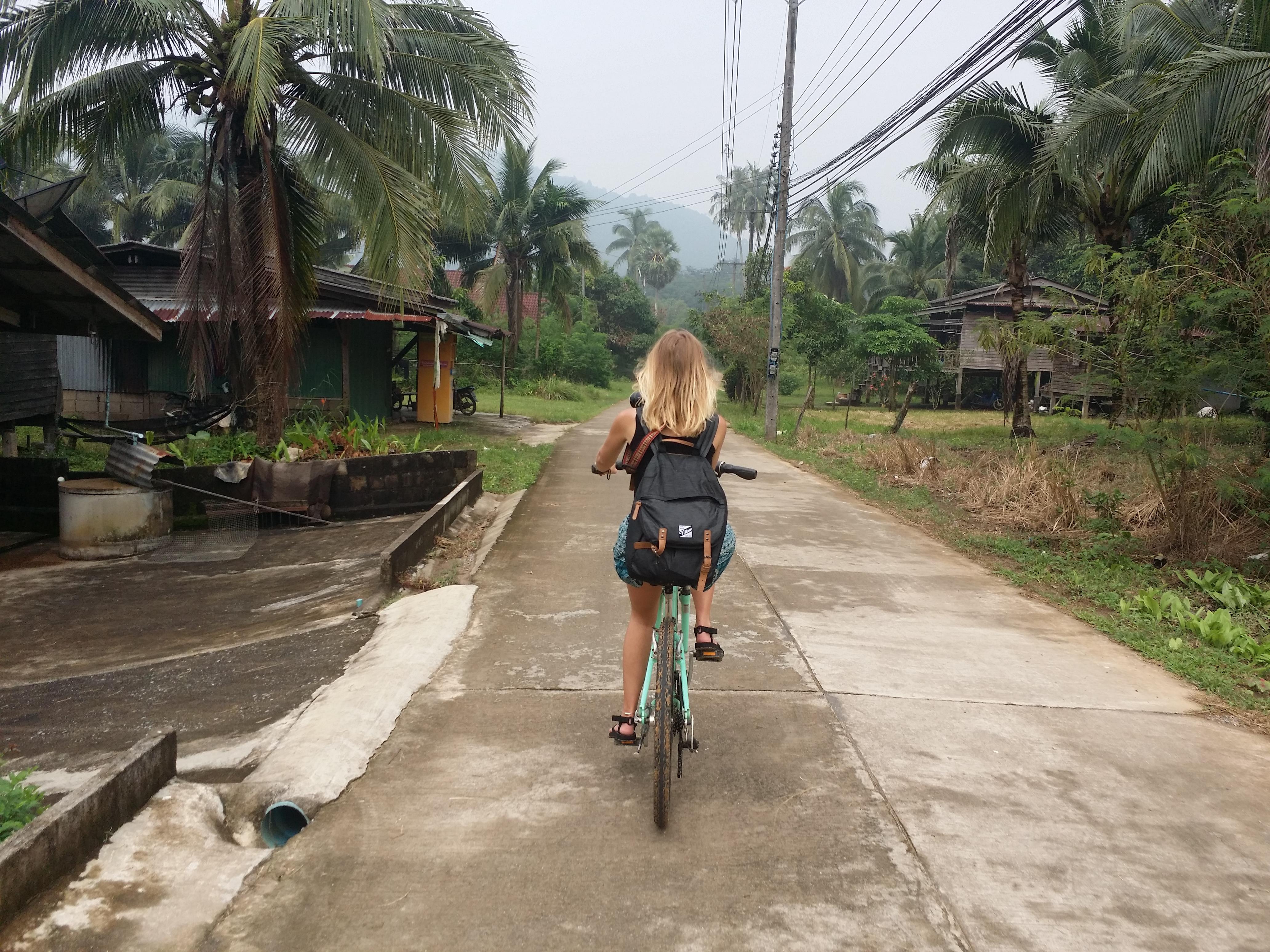 koh yao noi thailand