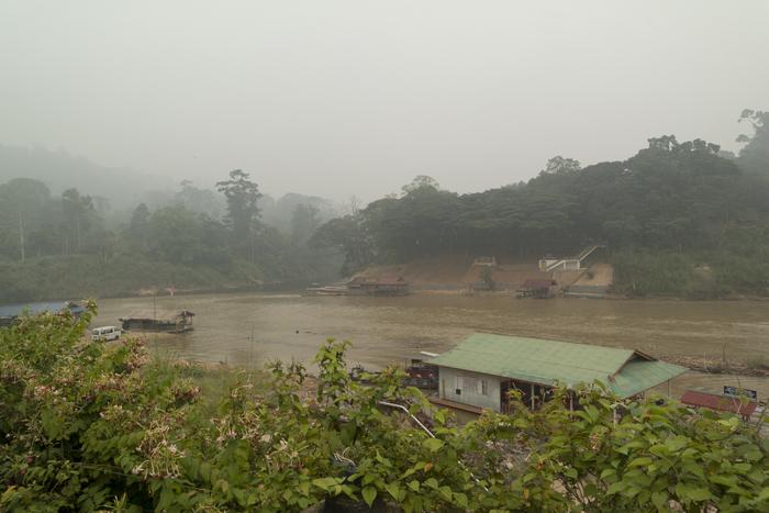 taman negara maleisie malaysia