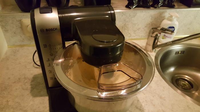 Bosch keukenmachine