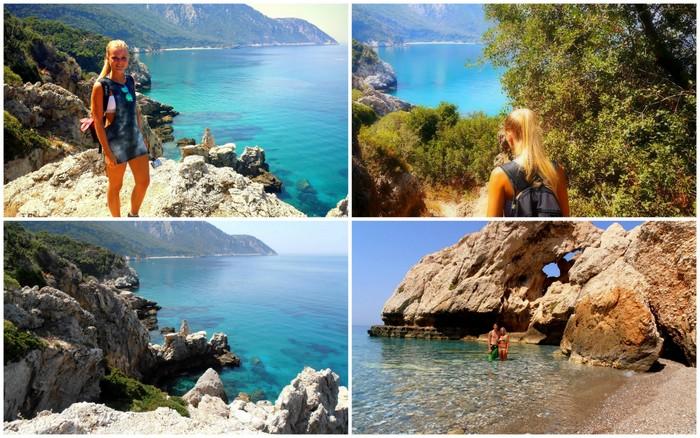 samos greece griekenland micro seitani macro hike
