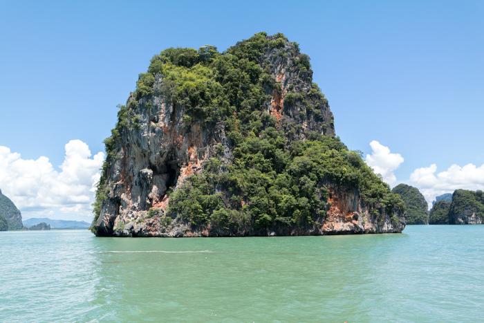 thailand phang nga