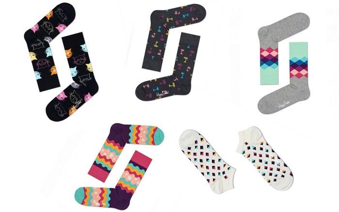 sokken happy socks