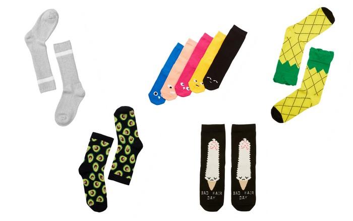 sokken socks monnik