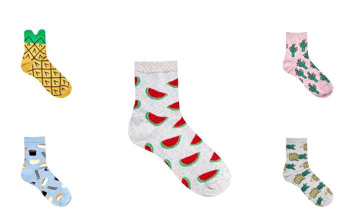 sokken asos socks
