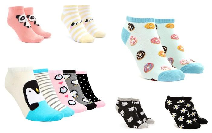 sokken forever21 socks
