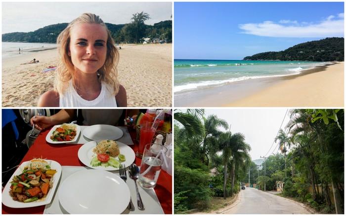 Thailand Phuket Karon