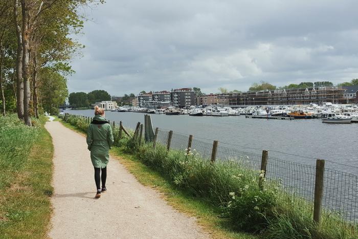katwijk rijn haven