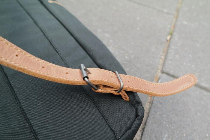 Fjallraven rucksack no 21 medium