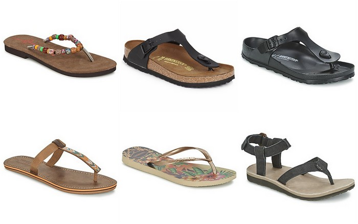8cc748f817c Zomer inspiratie | Leuke slippers & sandalen - AroundSan