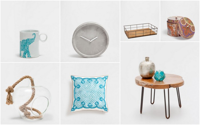 de leukste nieuwe zara home accessoires aroundsan. Black Bedroom Furniture Sets. Home Design Ideas