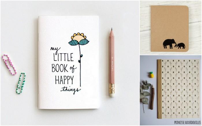 leuke notitieboekjes