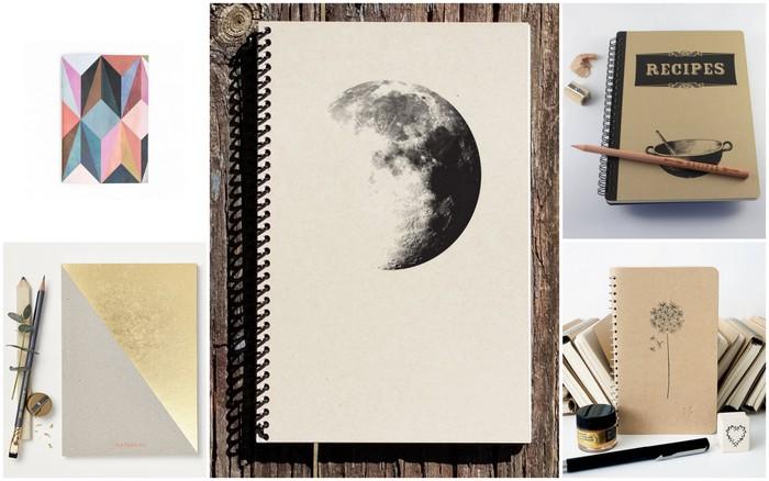 de tofste notitieboekjes