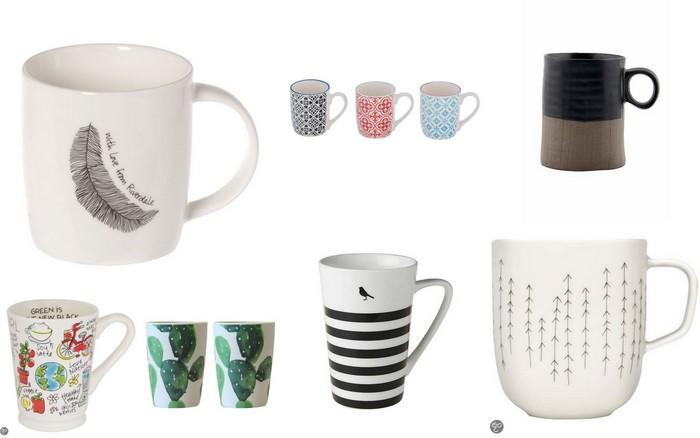 leuke mokken thee koffie