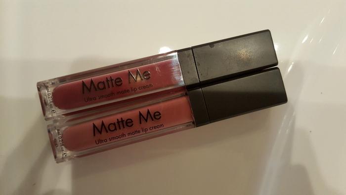 sleek matte me lipstick velvet slipper shabby chique