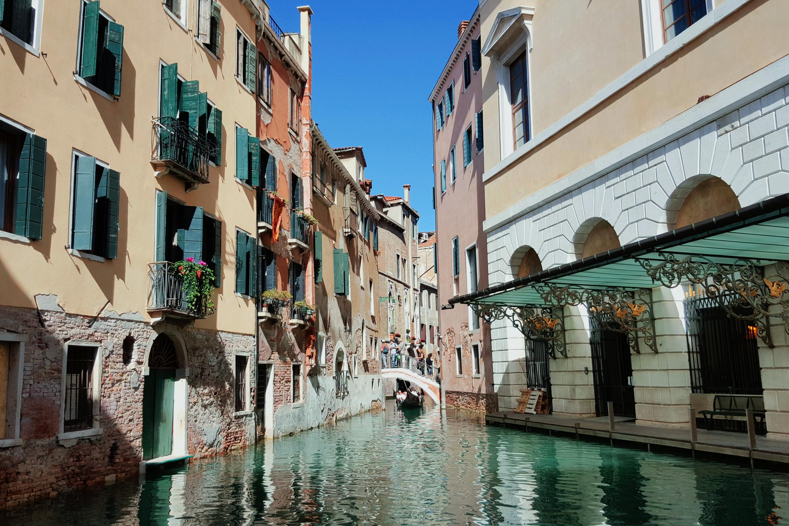 venetie veneto italy venezia