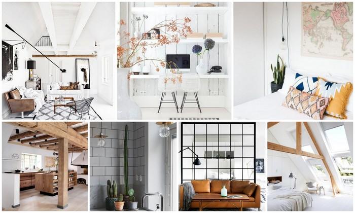interieur inspiratie scandinavisch minimalistisch