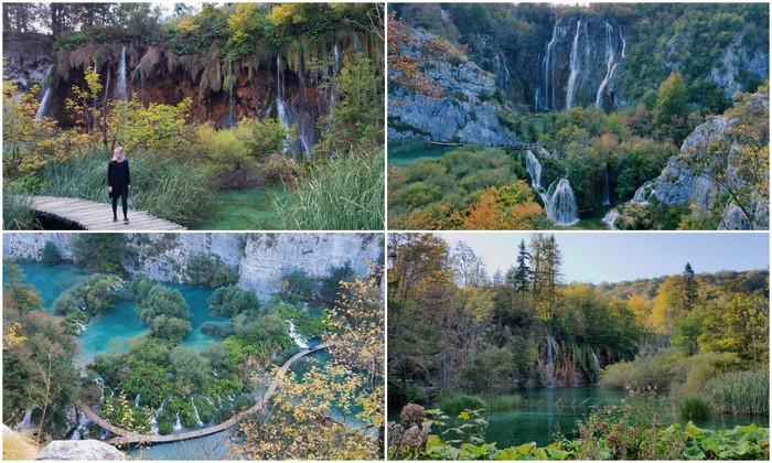 kroatie croatia plitvice national park