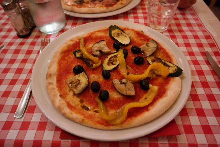 italie venetie burano venezia venice italy italia pizza