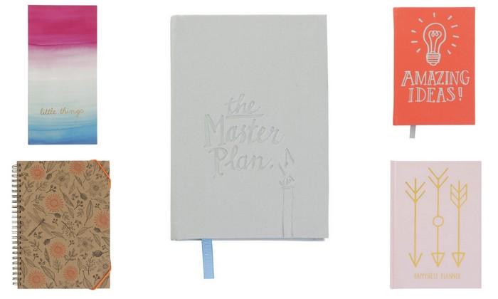 blijmakers leuke notitieboekjes