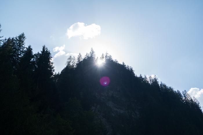 liechtensteinklamm oostenrijk austria