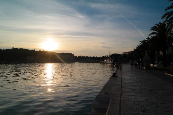 makarska riviera croatia kroatie