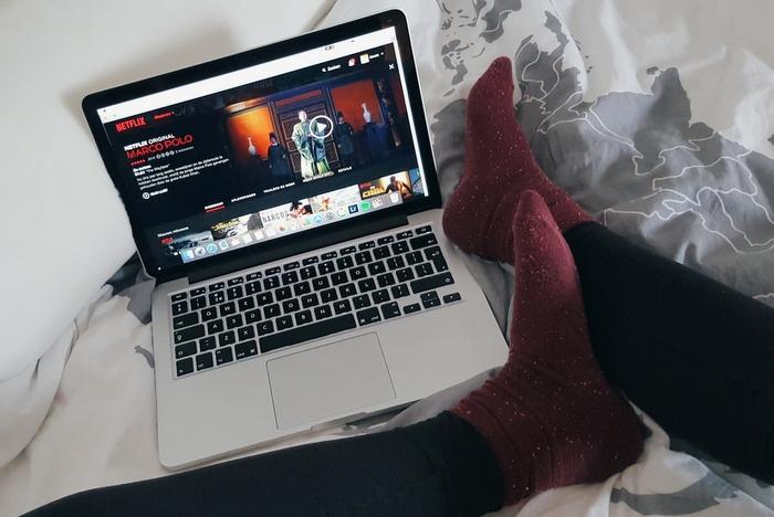5 Netflix series die je móet zien #3