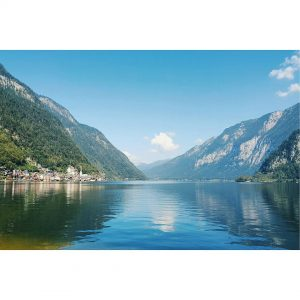 Hallstatt a beautiful and peaceful place in Austria Look athellip
