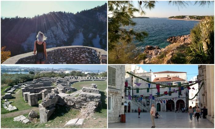 Kroatië #4 | Šibenik, Primošten, Solin & Imotski