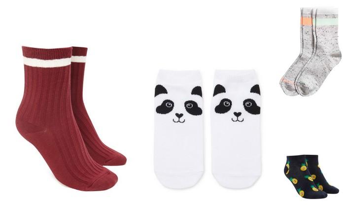vrolijke, gekke & leuke sokken