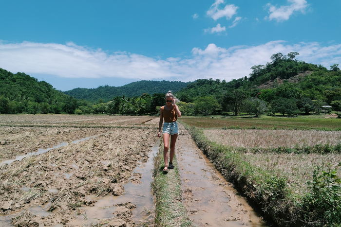 el nido palawan filipijnen philippines