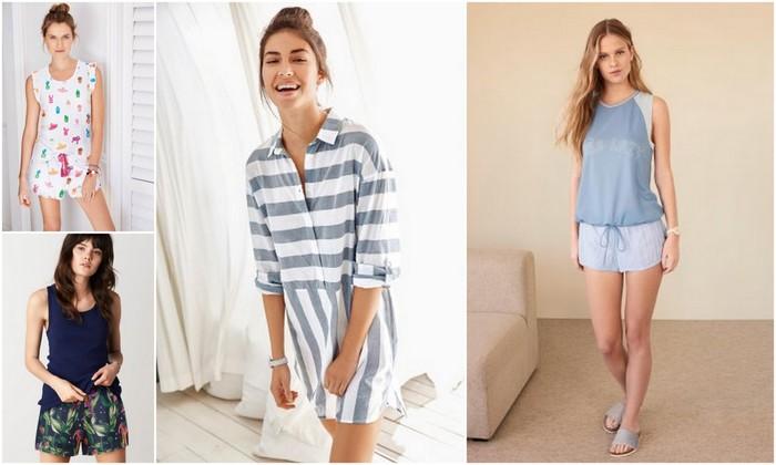 leuke zomer pyjama's