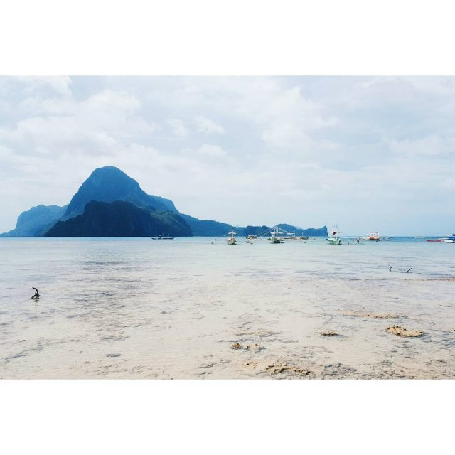 El Nido youre so beautiful!  elnido palawan philippines asiahellip