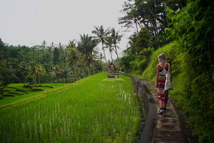 gunung kawi temple tempel bali indonesië indonesia