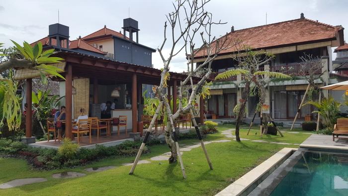 Bali | Canggu & Uluwatu