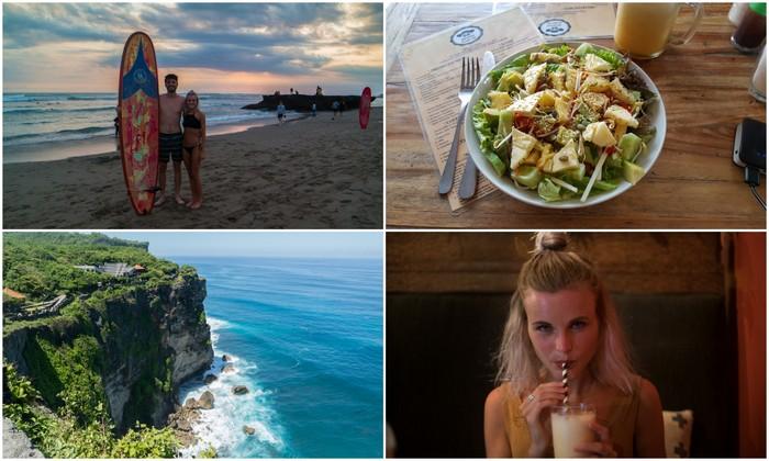 Bali | Uluwatu & Canggu (+hotel/restaurant/winkel tips!)