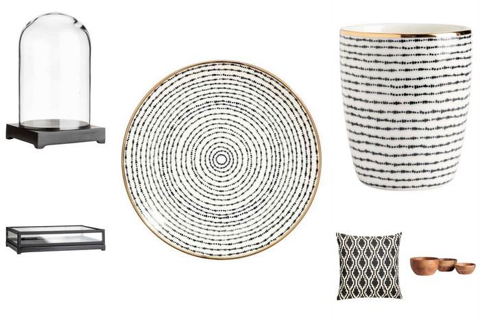 Herfst inspiratie | De nieuwste H&M Home accessoires