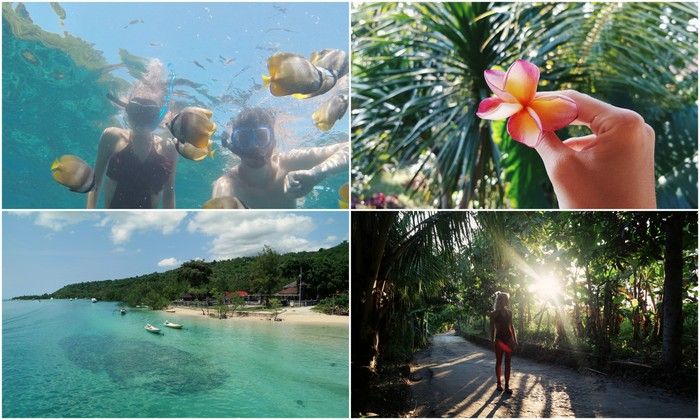 Bali | Nusa Lembongan & Snorkelen bij Nusa Ceningan + Nusa Penida