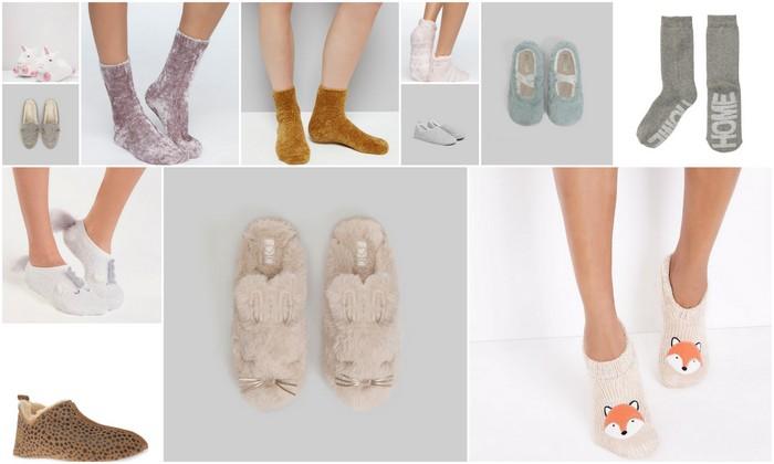 Blijmakers | Leuke pantoffels & huissokken #2
