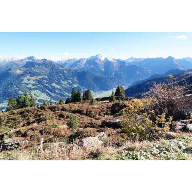View like this are never boring! austria oostenrijk sterreich zillertalhellip