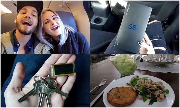 Photo Diary #121 | Spannende dingen, nieuwe telefoon & vleesvervangers