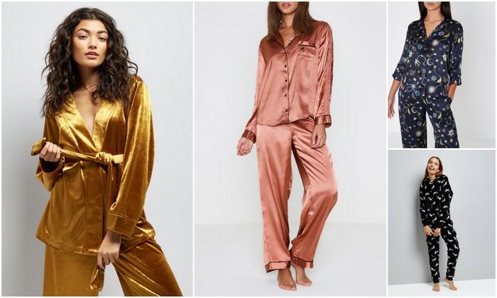 Blijmakers | Leuke herfst & winter pyjama's #2