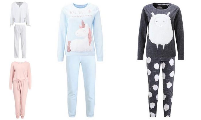 Blijmakers | Leuke herfst & winter pyjama's