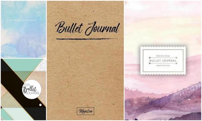 Blijmakers | Leuke & mooie Bullet Journals
