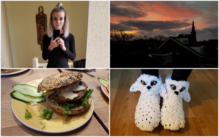 Photo Diary #129 | Fantastische sloffen, Sinterklaas & lunchen