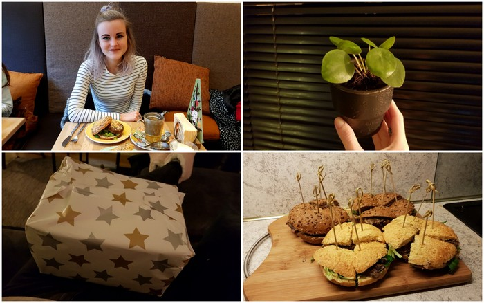 Photo Diary #132 | Housewarming, kerst & dagje Amsterdam
