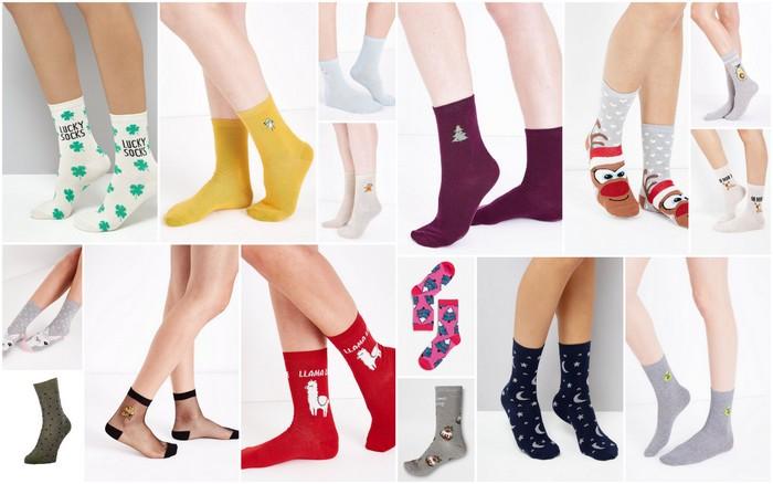 Blijmakers | Vrolijke, gekke & leuke (+kerst!) sokken #4