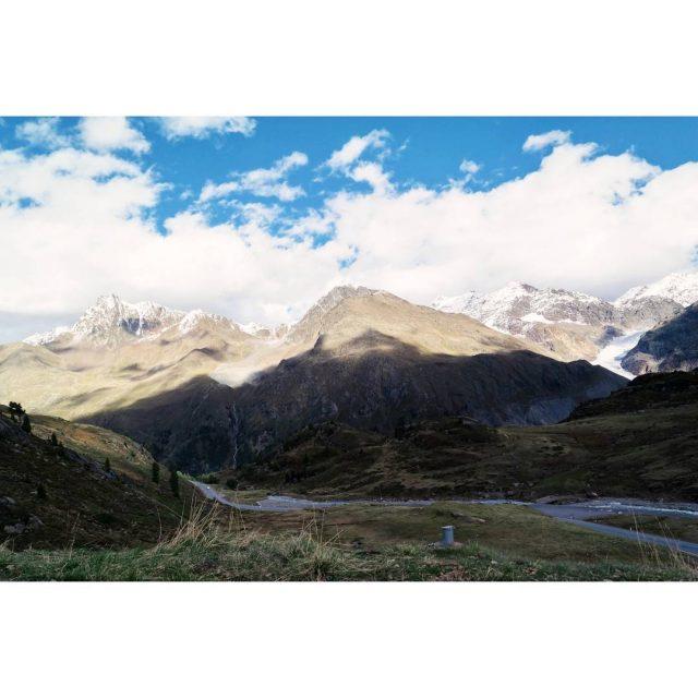 Views like this austria tirol tyrol oostenrijk kaunertalergletscherstrasse kaunertalergletscher kaunertalhellip
